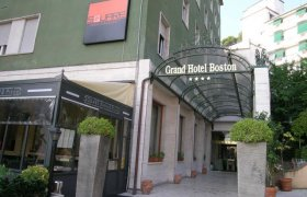 Grand Hotel Boston - Chianciano Terme-0