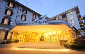 Grand Hotel Excelsior - Chianciano Terme-0